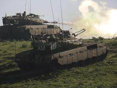 Iran droht Israel mit «Blitzschlägen» - Yahoo Nachrichten Deutschland