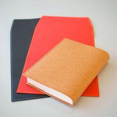 ブックカバー / LIBROオリジナル  TAKEO PAPER 文庫カバーセット