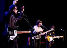Portlandia takes the 9:30 Club by storm. Click image for more pics and article.