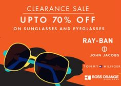 2afd821ade Clearance Sale – Upto 70% Off On Sunglasses   Eyeglasses at Lenskart  Clearance Sale