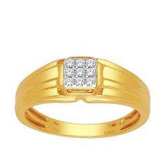 c77b84634c470 29 Best Gold Ring Design For Man By www.menjewell.com images in 2018 ...