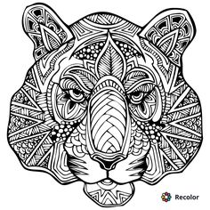 #Adultcoloringpages