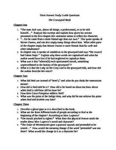 12 best the graveyard book images on pinterest the graveyard book rh pinterest com graveyard book study guide Study Guide Format