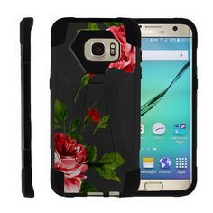 Knowledgeable For Samsung J7 J710 2016 Phone Case Hybrid Rugged Armor Holster Stand Hard Cover Bright And Translucent In Appearance Cell Phone Accessories