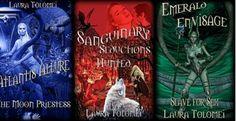 My novellas