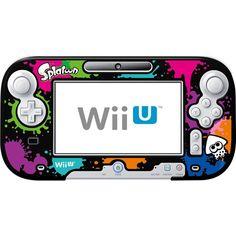 OMG that Splatoon gamepad protector looks SLICK !!!!!! NintendoTweet @NintendoTweet Kirby | Games | Anime | Toys | Disney | Movies | TV shows | Reviews | Giveaways | Life | #TeamKirby Dreamland · nintendotweet.tumblr.com