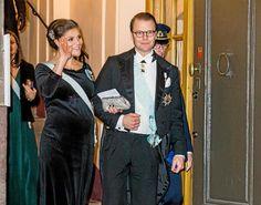 Kruununprinsessa Victorian ja prinssi Danielin toisen lapsen laskettu aika on maaliskuussa. Estelle-tytär (pikkukuva) on nyt kolmevuotias. Kuningaspari ei tahdo Victorian joutuvan pyörittämään perhearkea ja monarkiaa samanaikaisesti.