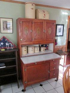 987 best hoosier cabinets images in 2019 hoosier cabinet kitchen rh pinterest com