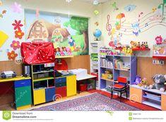 kindergarten room - Google Search
