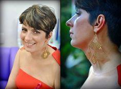 #Fashion #Blogger Cocktail Dress >> Abraço Mundo » Vestidos de festa imperdíveis em BH | Moda - Abraço Mundo