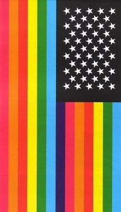 usa 89 visual for New Order by Peter Saville Peter Saville, Illustrations, Illustration Art, Design Art, Graphic Design, Arte Popular, Knight Art, Rainbow Colors, Rainbow Flag