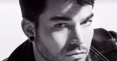 Adam Lambert reveals artwork, tracklisting for new album The Original High
