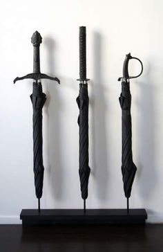 Weapon Sword Umbrellas