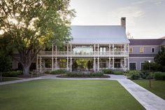 Hyatt Regency Lost Pines Resort and Spa - a luxurious Texas wilderness escape.