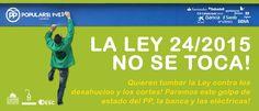 PAH Castellón: Para garantizar el derecho a la vivienda y los sum...