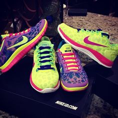 ♡ Neon Colors ♡
