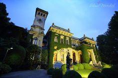 Villa Erba | Cernobbio #lakecomoville