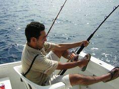 Deep Sea Fishing Cabo San Lucas