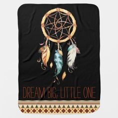 Native American Baby, Indian Baby, Soft Baby Blankets, Cursed Child Book, Baby Boutique, Consumer Products, Cool Patterns, Dream Big, Dream Catcher