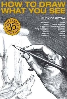 How to draw what you see  Basic structure of objects.  Eye Level: Foundation of Perspective.  Drawing cubic Objects.  Drawing Cylindrical Objects.  Drawing Spherical objects.  Drawing Conical Objects.  Putting Basic Form Together.  The Horizon Plane.  Light And Shade.  Translating Local Colorr to Black and White.  Drawing a Still Life Drawing with Charcoal.  Still life in Charcoal.  Drawing Outdoor.  Drawing Outdoor with Charcoal.  Drawing the Figure.  Drawing Hands and Feets.  Drawing Heads…