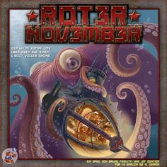 Heidelberger HE403 - Roter November:Amazon.de:Spielzeug