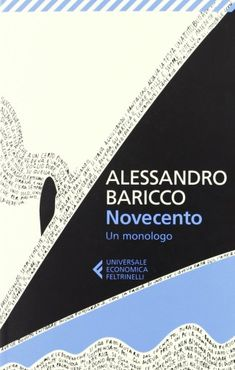 Novecento Books To Buy, Books To Read, My Books, Cinema Theatre, Book Writer, Book Lovers, Education, Reading, Words