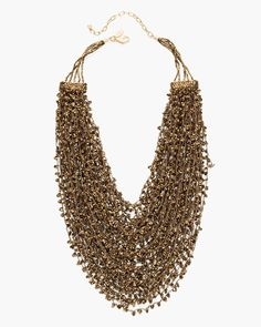 Rosabel Statement Necklace - Chicos