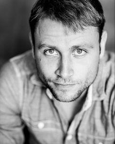 Max Riemelt Photo: Markus Nass