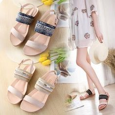 cab0424dd Boho Sandals Travel Clothes Women