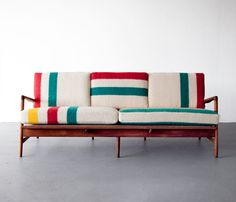 chairsmith  hudson bay sofa by sit and read