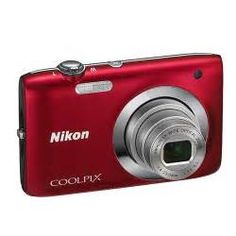 Search Price of a nikon coolpix camera. Views 155549.