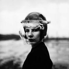 Untitled: By Rafal Wroblewski, more artworks https://www.artlimited.net/27679 #Photography #Digital #People #Portrait #Female