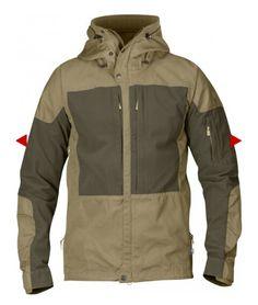 Keb jacket