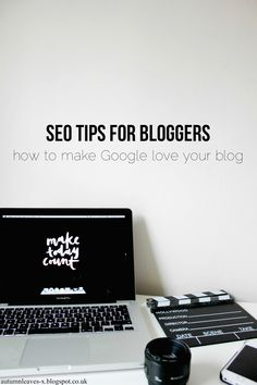 Are you looking to implement quick and easy search engine optimisation techniques? Or are you just totally overwhelmed by all of the SEO tips out there? Read on to find out my simple methods for increasing your page rank. You'll notice that I've deliberately...