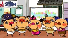 DLE's 2008 anime series Panpaka Pants gets a movie adaptation at last