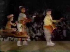 Wacky Wild KoolAid Style 1988