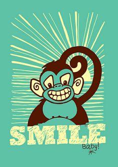 Smile Baby Smile!