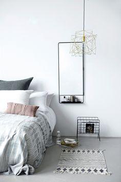 House Doctor, objets déco et mobilier scandinave   bedroom