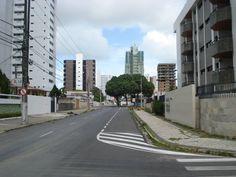 Bairro Tambauzinho - Acesso pela Av. Presidente Epitácio Pessoa. #João Pessoa - Paraíba - Brasil. O paraíso é aqui!