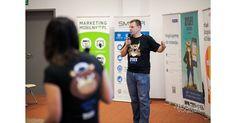 Narzędzia marketingu mobilnego w biznesie - zobaczcie czego można było nauczyć się na konferencji Mobile Trends Conference for Business w Krakowie! #marketingmobilny #marketing #mt4b #mobileIT #Krakow