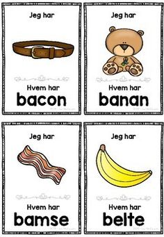 Browse over 40 educational resources created by LaerMedLyngmo in the official Teachers Pay Teachers store. Norwegian Words, In Kindergarten, Preschool, Language, Classroom, How To Get, Class Room, Kid Garden, Languages