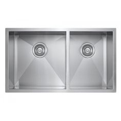 Regal 1 3/4 Undermount Sink^