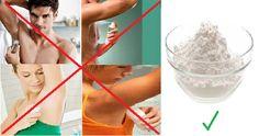 Blanquear la piel de las axilas y las entrepiernas en 2 minutos. - TuSalud.Info