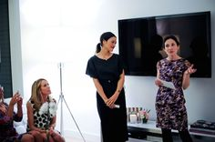 "Meyers In Manhattan: ""MOM-PRENEURS"" EVENT"
