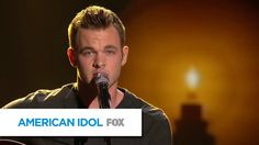 """Like Daniel, Clark chooses to take on a Maroon 5 song (in this case """"Sunday Morning"""", from 'Cheaper by the Dozen 2') with an acoustic guitar for accompanimen..."""