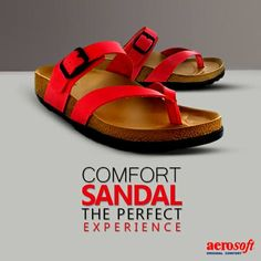 Foamthotic gives mixed experience of cushioned feet and stunning looks. Its lighter even more than its looks..