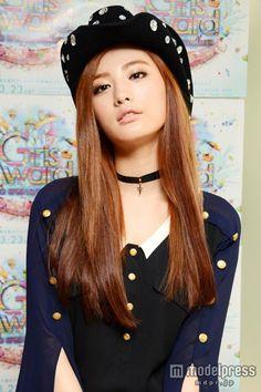 Nana // After School, modelpress interview Top Female Celebrities, Korean Celebrities, South Korean Girls, Korean Girl Groups, Korean Beauty, Asian Beauty, Nana Afterschool, Im Jin Ah Nana, Amazing Women