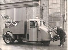 Scammell Scarab Breakdown Truck Mini Trucks, Old Trucks, Vw Engine, Old Lorries, Rescue Vehicles, Cool Vans, Classic Motors, Train Car, Commercial Vehicle