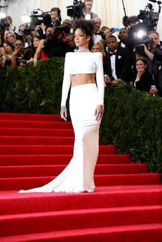 Rihanna's Style Has a Name: Mel Ottenberg - NYTimes.com