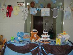 Lindas decoraciones de baby shower | Blog de BabyCenter